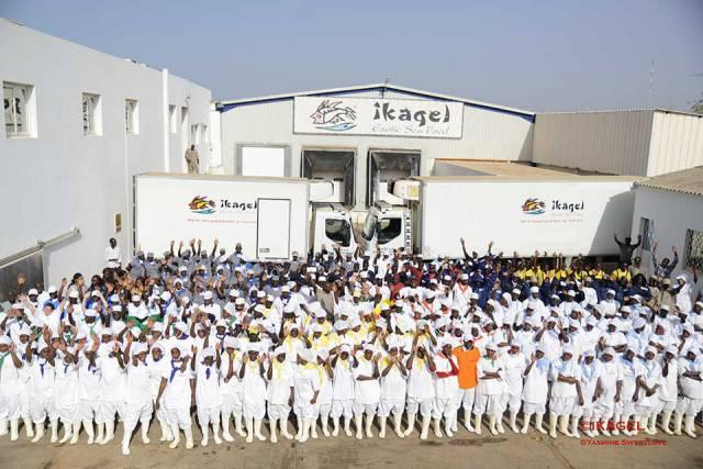 L'entreprise Ikagel - image 1